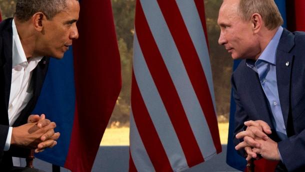 Amerika: Russland hat neue Rakete getestet
