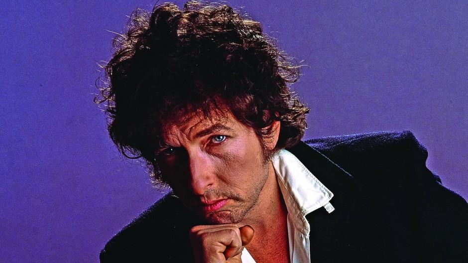 Der Folk-Vagabund in der Ästhetik des Pop: Bob Dylan
