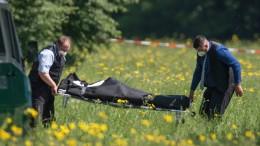 Tote Frau aus Niddapark ist identifiziert