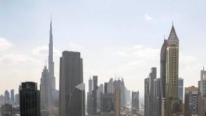 Britin droht wegen Beleidigung Haft in Dubai