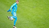 Leverkusen will gegen Monaco Selbstvertrauen tanken