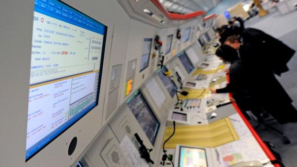 Deutsche Flugsicherung will rund 600 Stellen abbauen