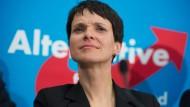 AfD muss Parteitag nach Hannover verlegen