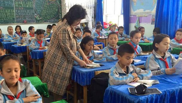 Frauen berichten von Zwangssterilisierungen in China