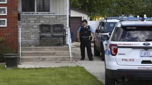 Drei Festnahmen nach Mord an Schwangerer und Kindsraub