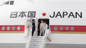 Abenomics verliert an Vertrauen