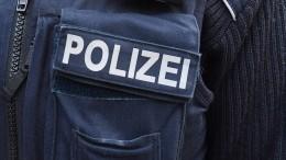 Eine Polizistin unter Verdacht