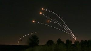 """So funktioniert Israels Raketenabwehr """"Iron Dome"""""""