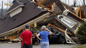 Tornados fordern Menschenleben in Alabama