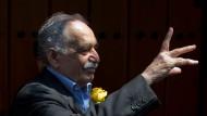 Trauer um Gabriel García Márquez