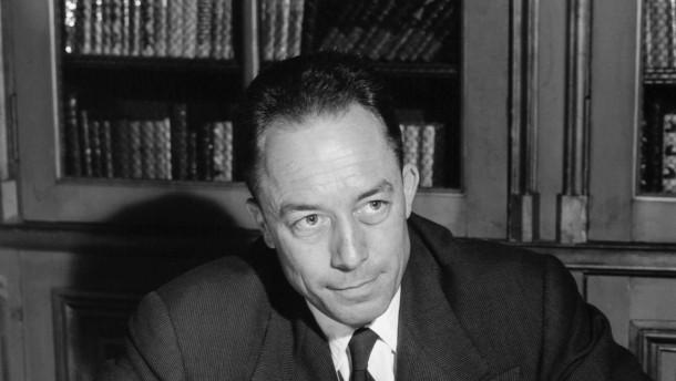 Widerstandskämpfer, Frauenheld und obendrein noch ein begnadeter Schriftsteller: Albert Camus (1913 bis 1960) wäre am 7. November einhundert Jahre alt geworden