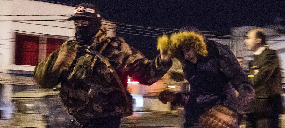 Proteste In Tunesien: Wirtschaft Bedroht Den Wandel