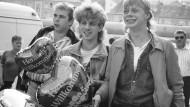 Erwartung im Westen: DDR-Flüchtlinge werden sich schwer einleben