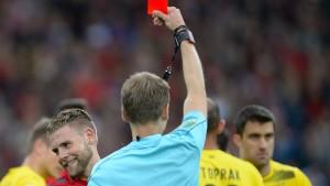 Das Team macht's gegen Dortmund