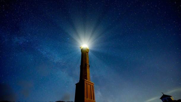 Leuchtturm in der Krise