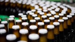 """""""Die Leute haben weiter Durst auf Bier"""""""