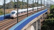 """Eine Trennung von Netz und Betrieb – für die Bahn eine Diskussion """"von vorgestern"""""""