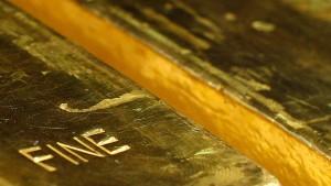 Der total verrückte Goldpreis
