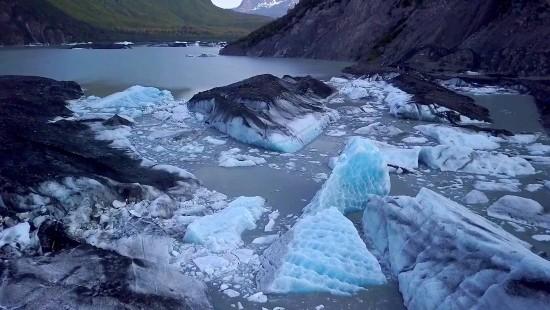 Drei Wassersportler sterben in Alaska