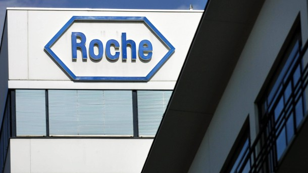 Roche gelingt ein Durchbruch in der Krebstherapie