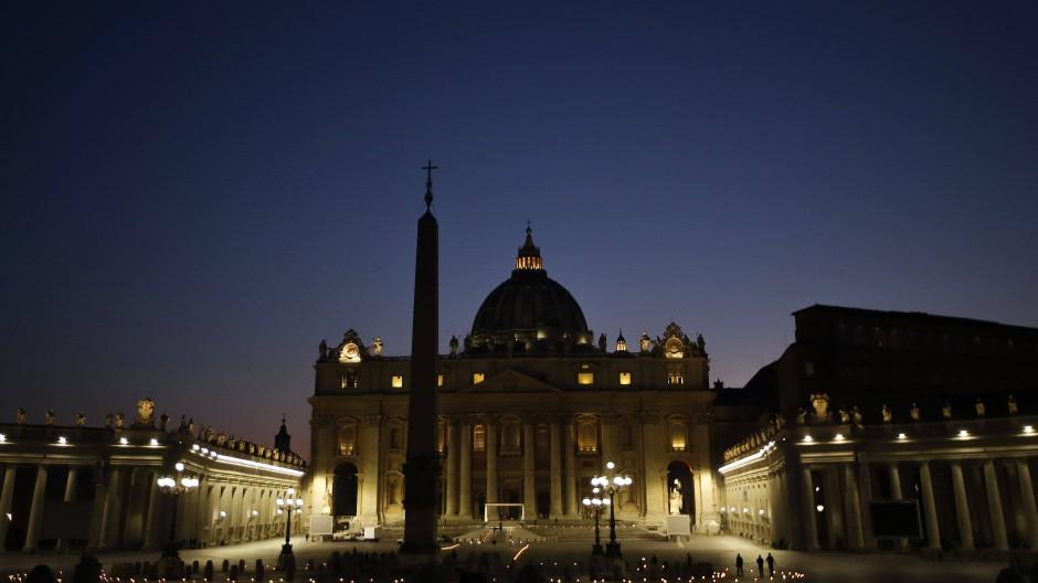 Rom sieht die katholische Lehre in Deutschland in Gefahr