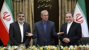 Worum geht es bei dem Atom-Abkommen mit Iran?