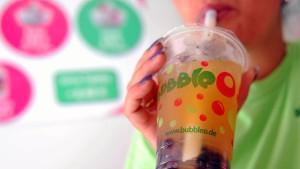 Chemiker finden Giftspuren in Bubble Tea