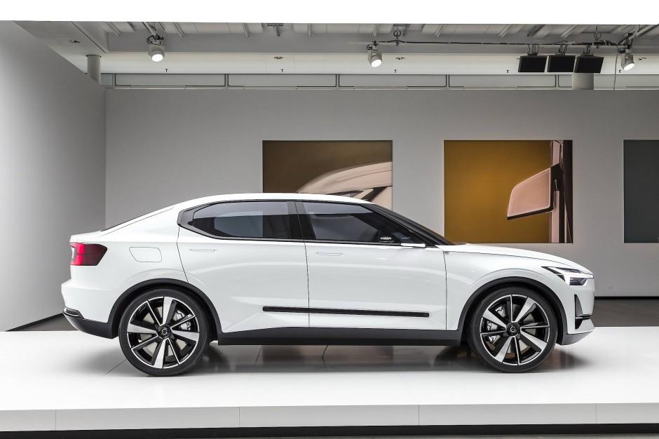 Volvo neuvorstellungen die n chsten schritte in die - Schmale fenster ...