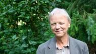 """""""Die Zeit ist nicht mehr in den Dingen"""": der Bochumer Historiker Lucian Hölscher"""
