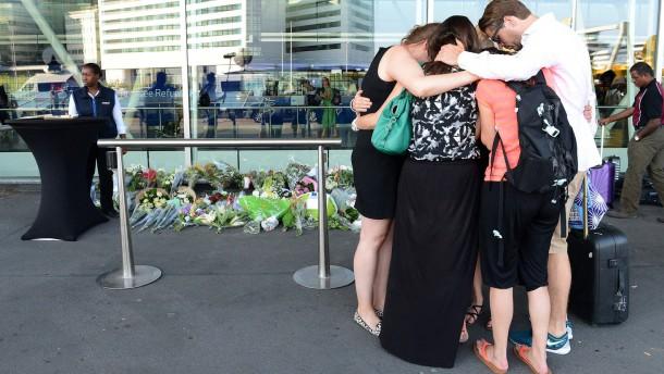 Malaysia Airlines kämpft um die Existenz