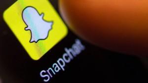 Snapchat überrascht mit steigenden Nutzerzahlen