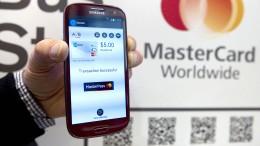 Mastercard will Kunden per Sprachassistent bezahlen lassen