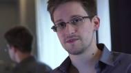 """Er wolle nicht in einer Gesellschaft leben, die solche Dinge tue, sagte Edward Snowden in einem Interview mit dem britischen """"Guardian""""."""