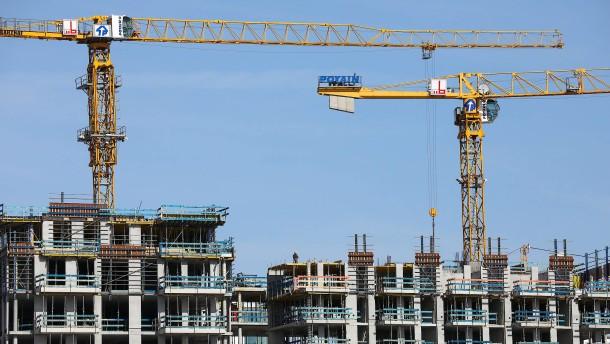 Wie viel Schuld tragen die Kommunen am Wohnungsmangel?