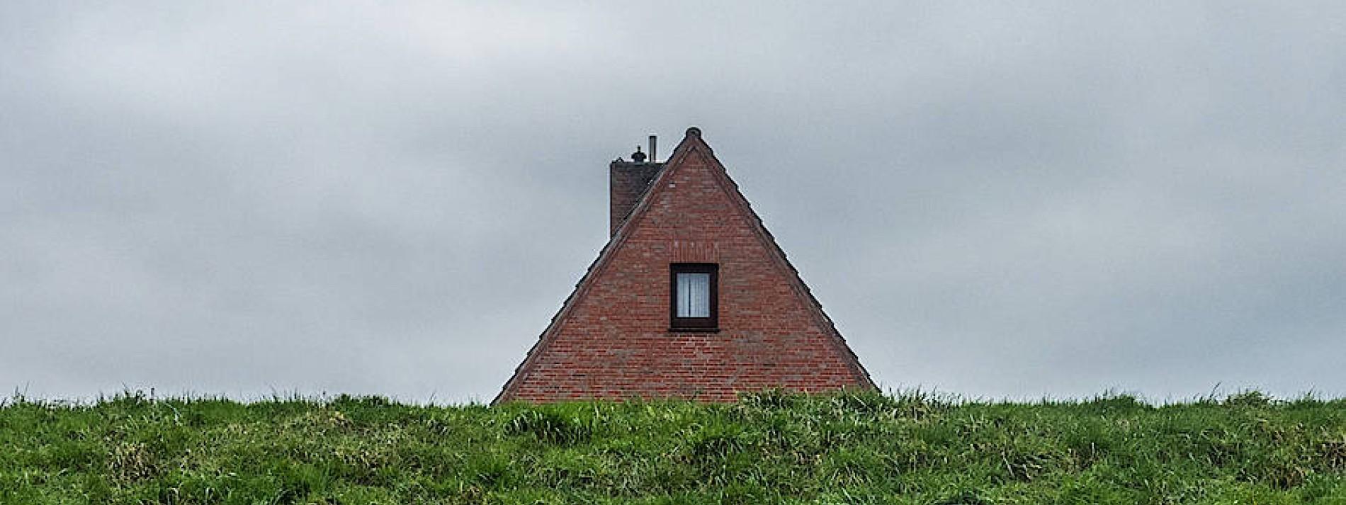 Das Eigenheim auf Vorrat als Plan für die Rente