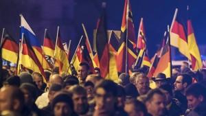 Die Islamfeindlichkeit in Deutschland wächst
