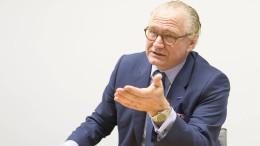 """""""Womit will Deutschland in Zukunft punkten?"""""""
