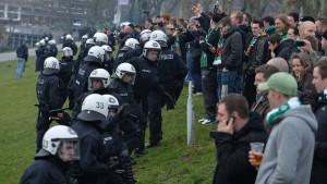 Bremen legt Berufung im Kostenstreit mit DFL ein