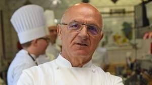 Michelin streicht Restaurant nach Rassismus-Vorwürfen