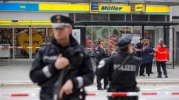 Sicherheitsbehörden sehen in Hamburger Messerstecher neuen Tätertyp