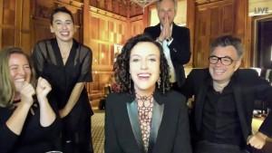 Maria Schrader gewinnt überraschend Regie-Preis