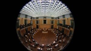 Länder fühlen sich vom Bund  bei Gesetzgebung ausgegrenzt
