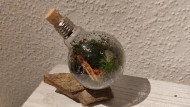 Upcycling: Auch bei Weihnachtsgeschenken spielt der Umweltgedanke eine große Rolle.
