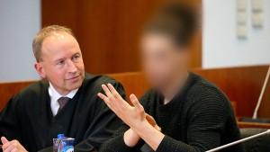 Angeklagter im Fall Niklas freigesprochen