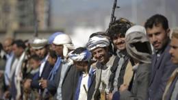 Sechs Tote bei Drohnenangriff von Huthi-Rebellen auf Militärbasis
