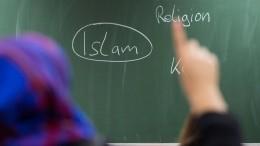 Zentralrat der Muslime prüft Rechtsmittel gegen Islamunterricht