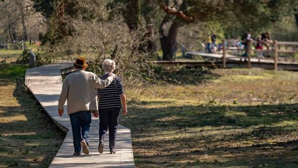 Zwei wichtige Urteile für Rentner