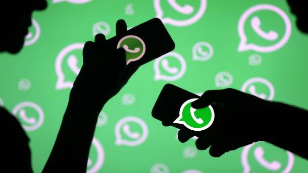 Eine Alternative zu Whatsapp