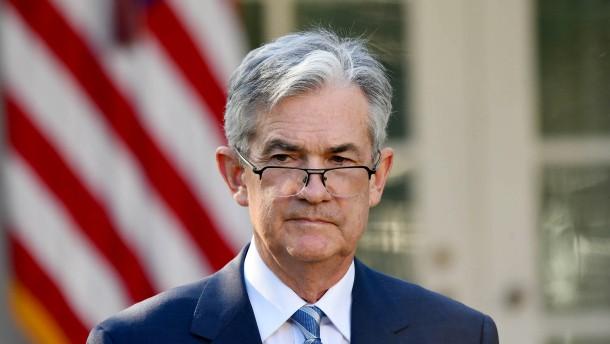 Anleger, schaut auf diesen Mann!