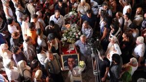 Massenfestnahme von Regimegegnern in Kuba